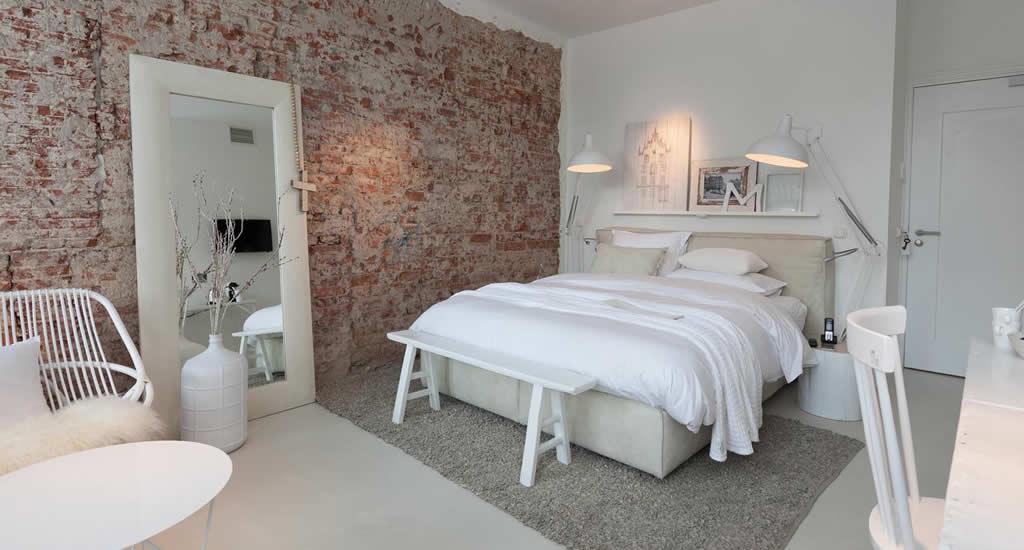 Hotels Utrecht: Mother Goose Hotel | Mooistestedentrips.nl