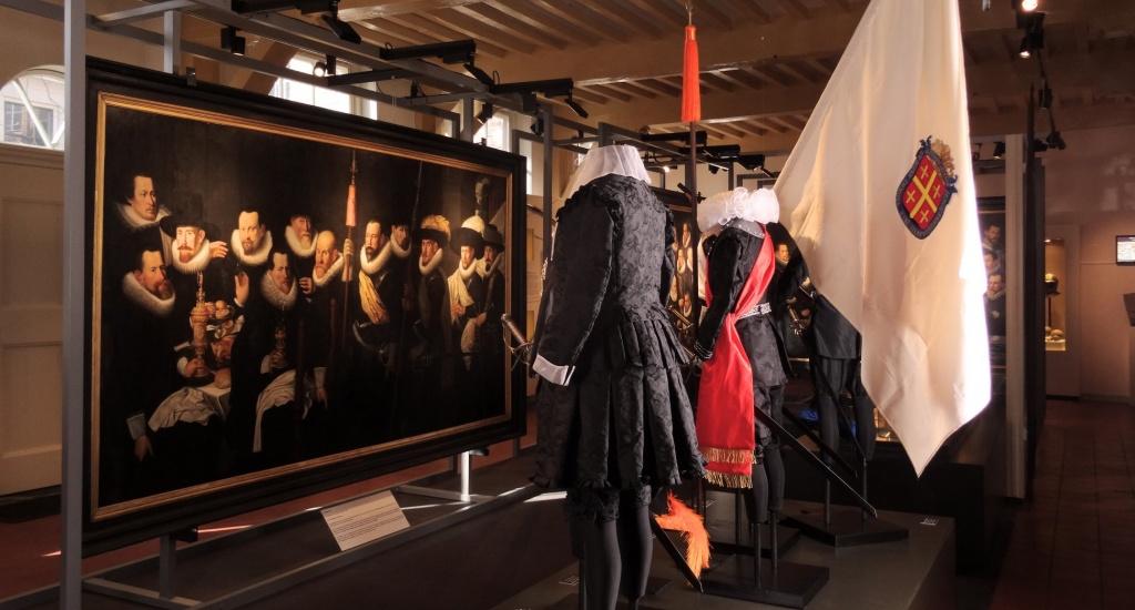 Foto met dank aan: Historisch Museum De Bevelanden | Mooistestedentrips.nl