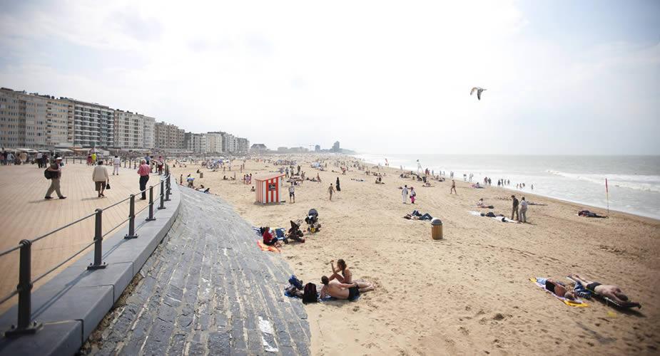 Oostende, België | Mooistestedentrips.nl