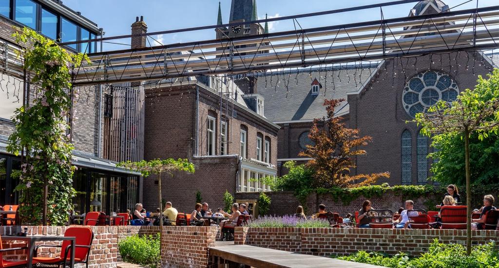 Foto met dank aan Slot Oostende | Mooistestedentrips.nl