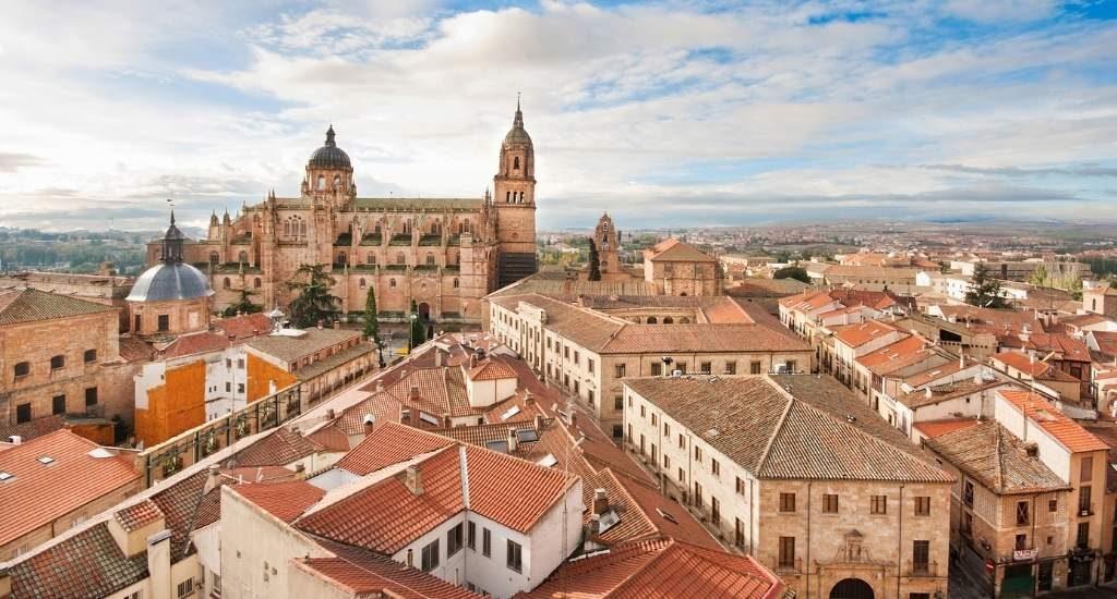 Stedentrip Spanje | Bekijk de leukste stedentrips Spanje