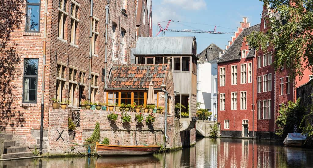 Stedentrip Gent | Tips voor een leuk weekendje Gent