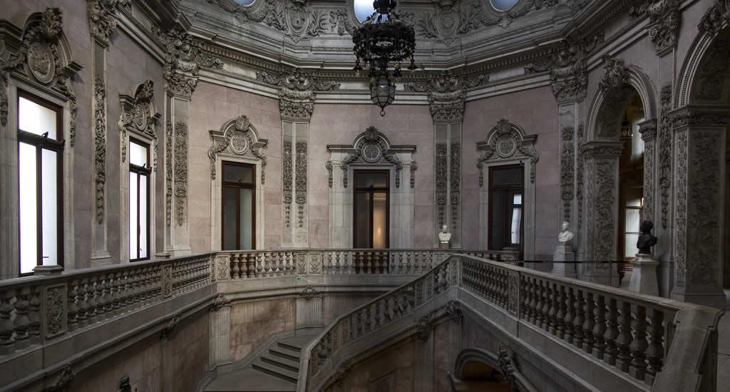 Stedentrip Porto: Palacio da Bolsa   Mooistestedentrips.nl