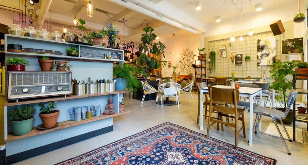 Restaurants in Utrecht | Foto met dank aan Broei