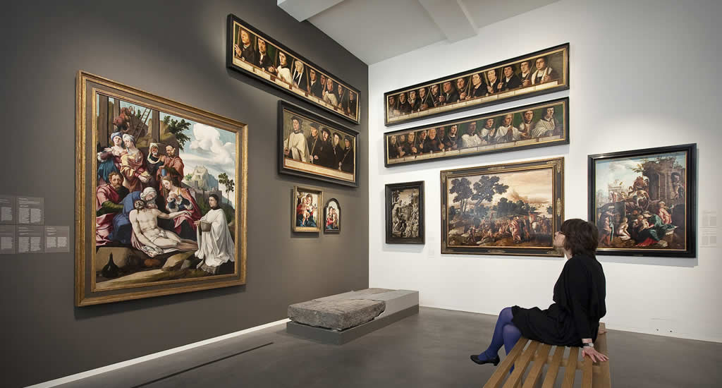 Bezienswaardigheden Utrecht: Centraal Museum | Mooistestedentrips.nl