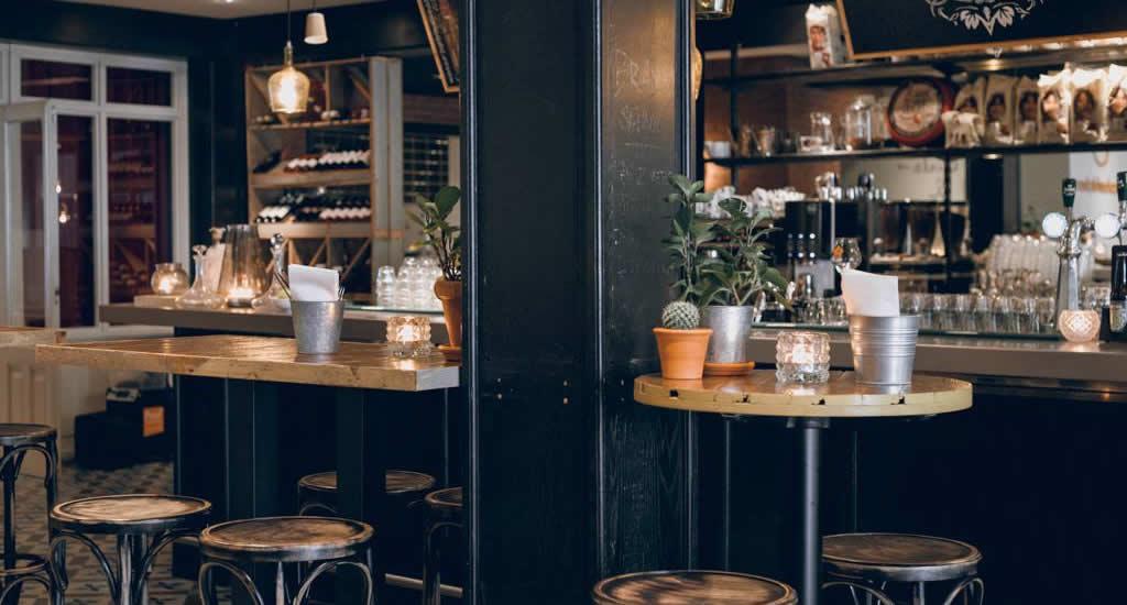 Restaurants in Utrecht | Foto met dank aan The Colour Kitchen