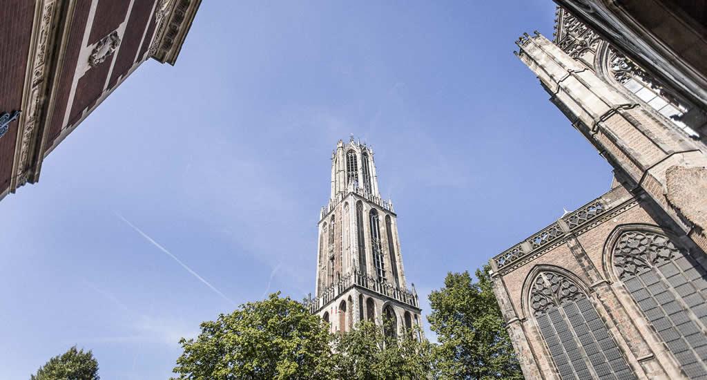 Bezienswaardigheden Utrecht: bezoek de Dom van Utrecht | Mooistestedentrips.nl