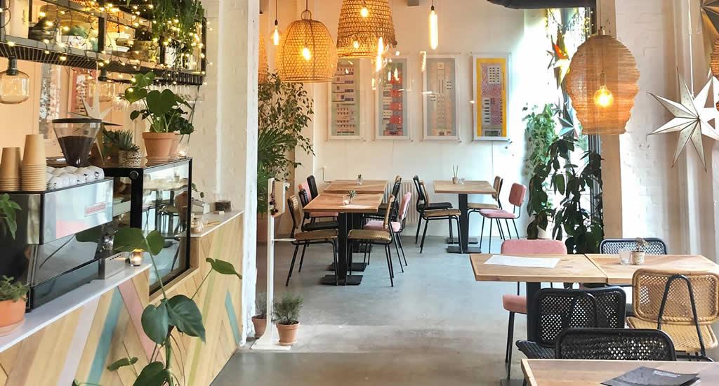 Restaurants in Utrecht | Foto met dank aan Karibu Café
