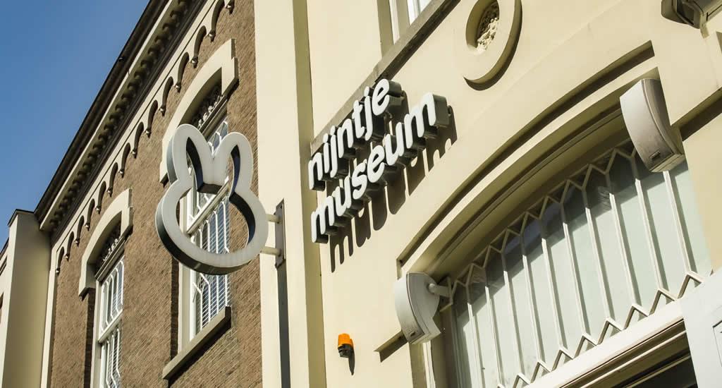 Bezienswaardigheden Utrecht: Dick Bruna Huis (Nijntje Museum) | Mooistestedentrips.nl