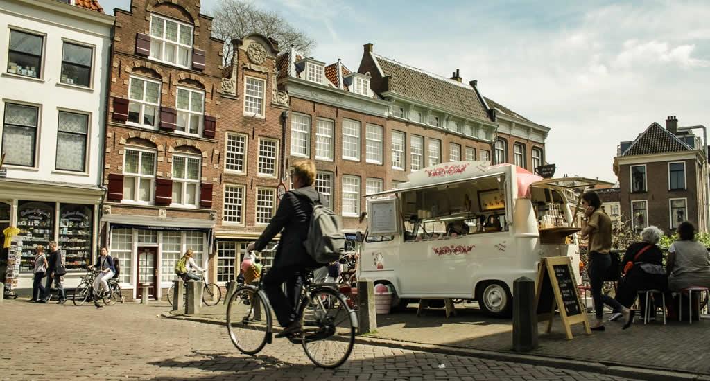 Fietsen in Utrecht | Bekijk de leukste bezienswaardigheden in Utrecht op de fiets
