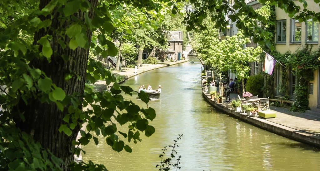 Dagje of weekendje Utrecht | Ontdek de mooiste bezienswaardigheden in Utrecht