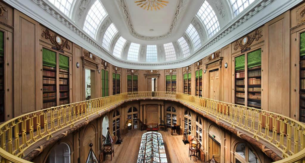 Dagje Haarlem: Teylers Museum | Mooistestedentrips.nl