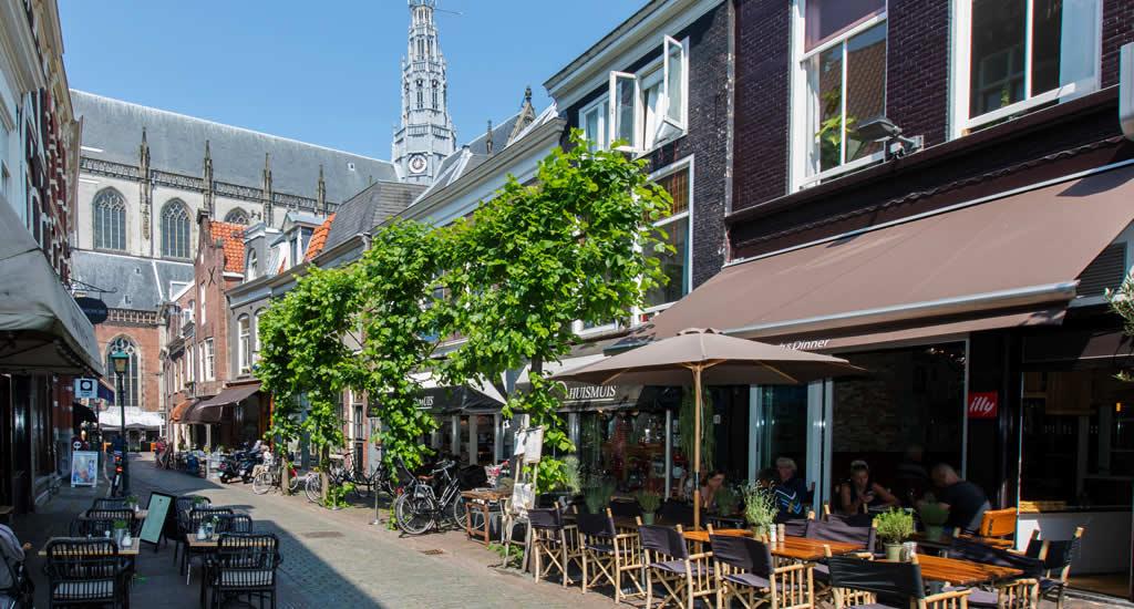 Restaurants Haarlem | Terrasje pakken Haarlem | Mooistestedentrips.nl