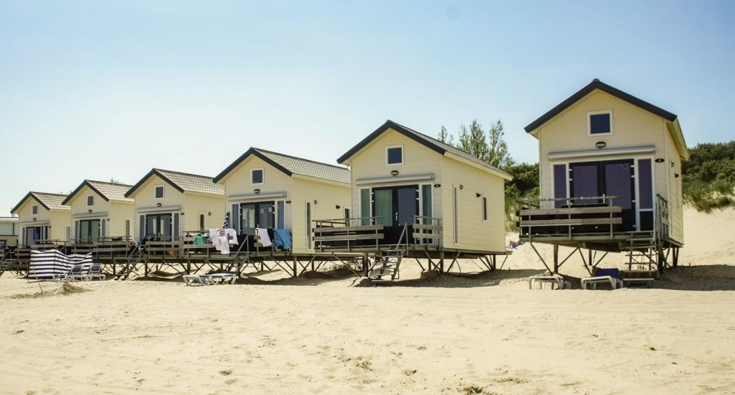 Weekendje Zeeland: naar het strand in Vrouwenpolder | Mooistestedentrips.nl