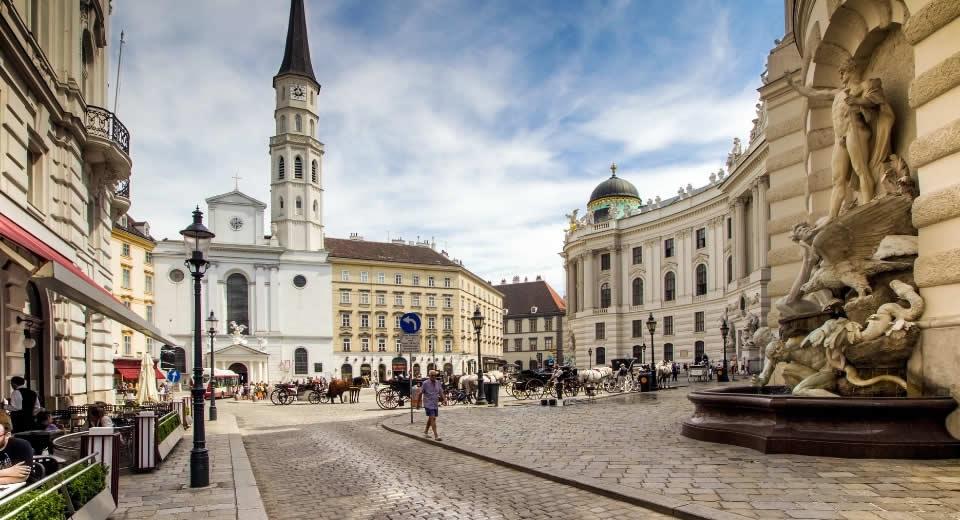 Stedentrip Oostenrijk | De mooiste steden in Oostenrijk