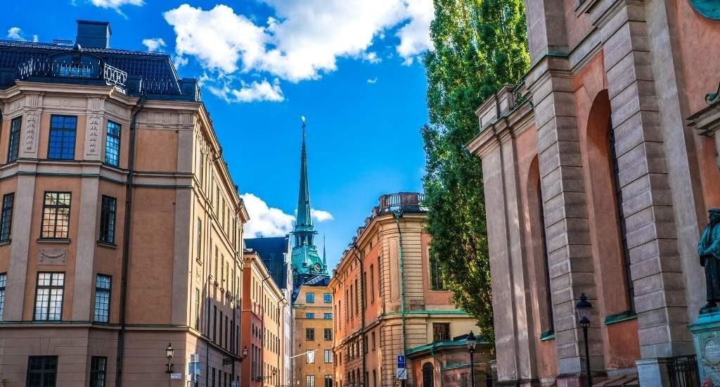 Stedentrip Zweden | De mooiste stedentrips Zweden
