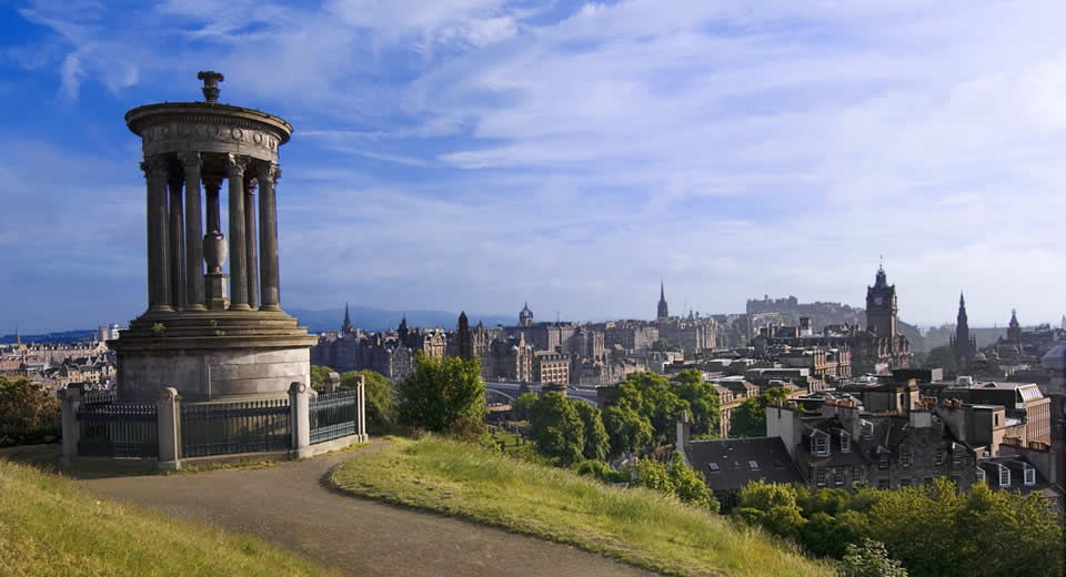Schotland | De mooiste steden in Schotland