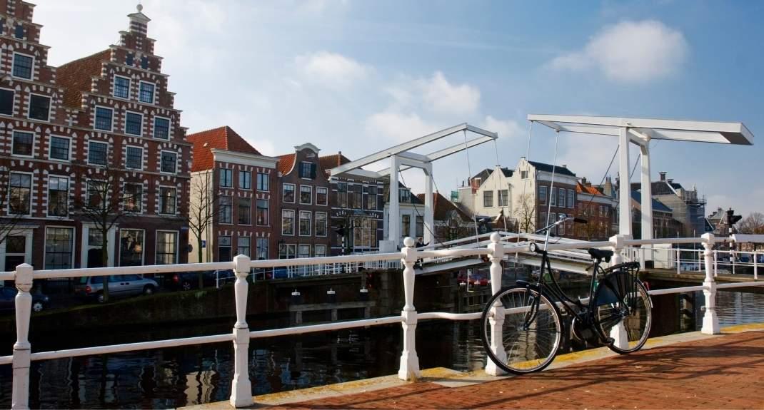 Fietsen in Haarlem | Fiets huren Haarlem | Baja bikes Haarlem