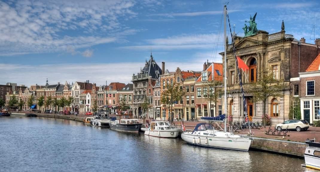 Stedentrip Haarlem | Tips voor een dagje Haarlem