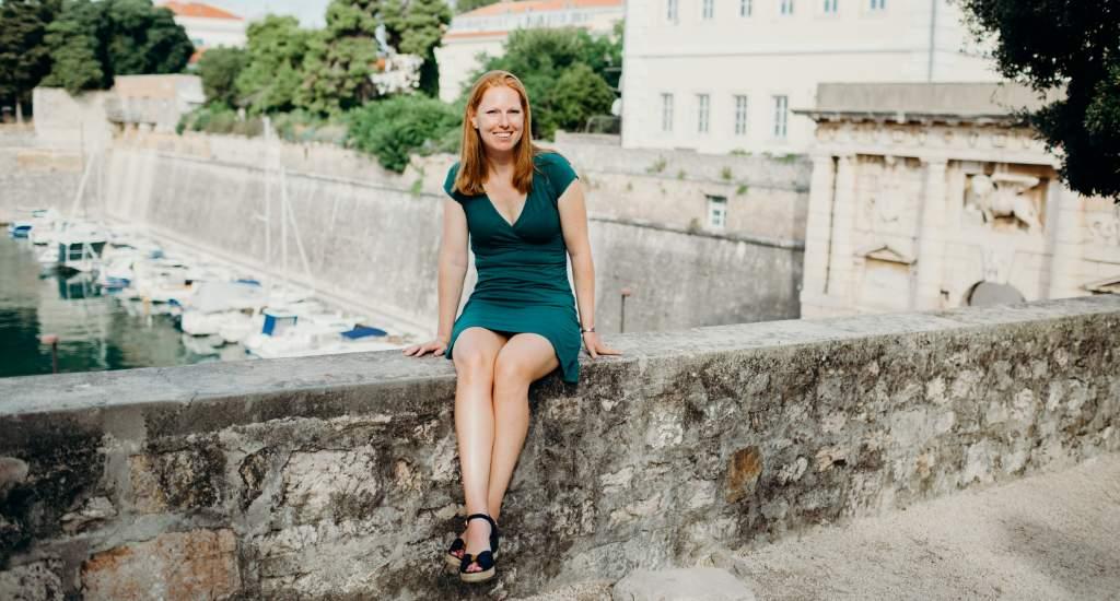 Bezienswaardigheden Zadar, Esther de Beer   Mooistestedentrips.nl
