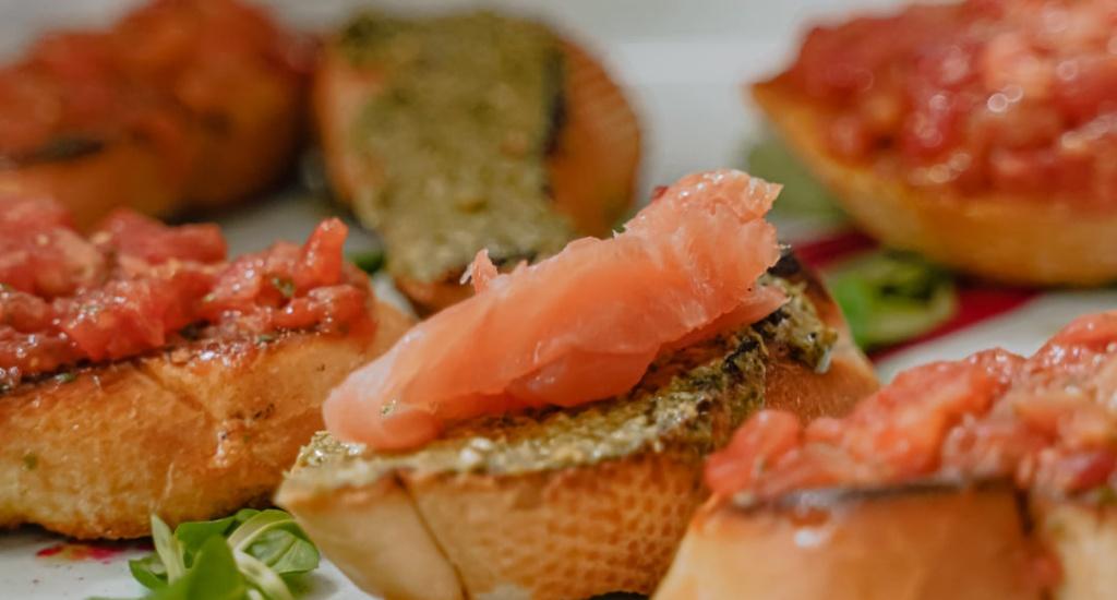 Foto met dank aan Restaurant Bruschetta   Mooistestedentrips.nl