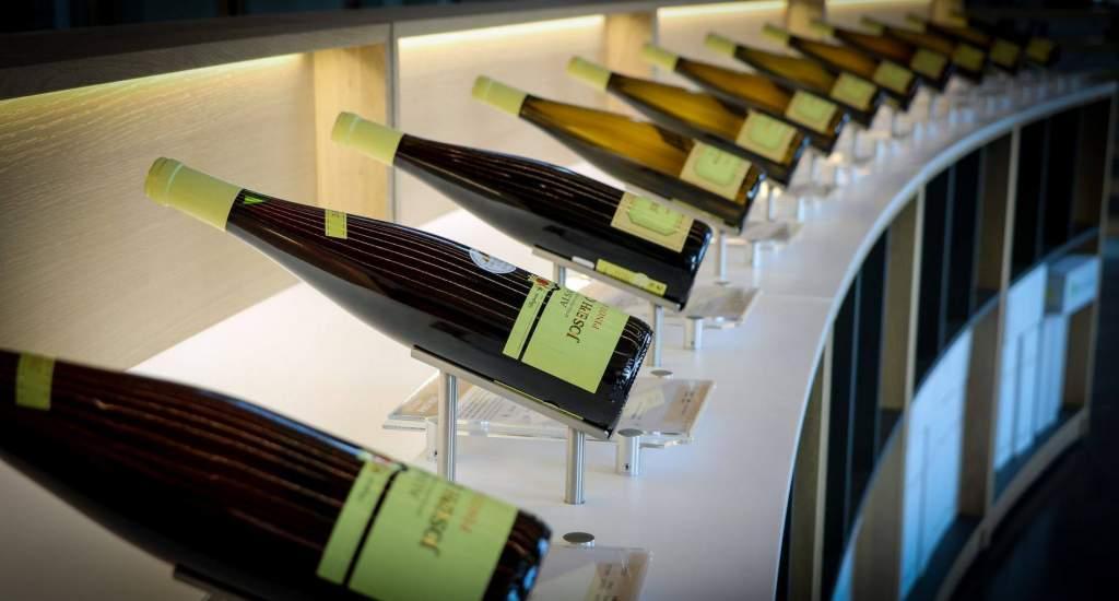 Foto met dank aan Cattin | Elzas wijnen