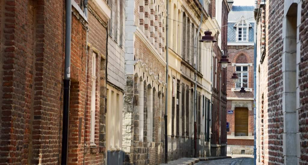 Stedentrip Frankrijk: Lille   Mooistestedentrips.nl
