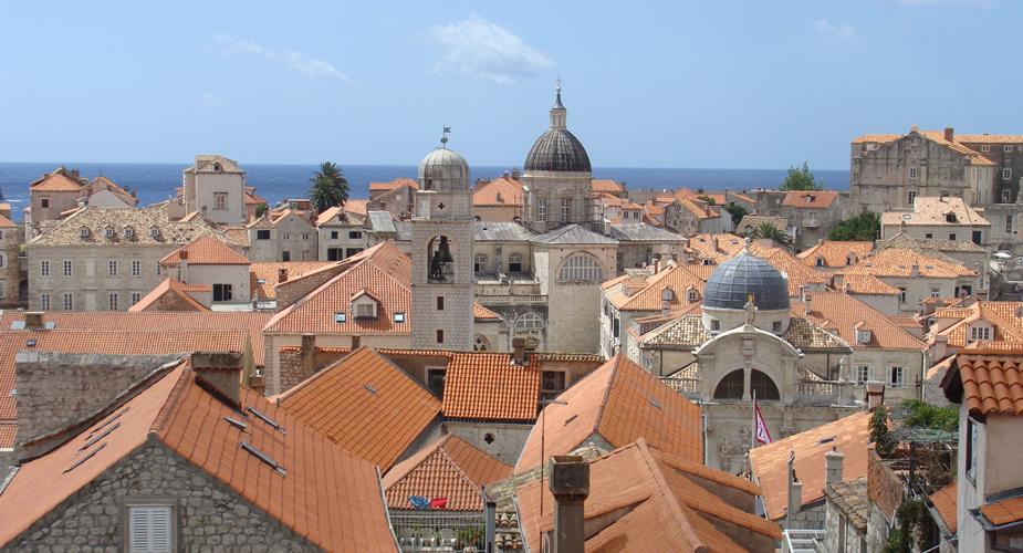 Stedentrip Kroatië, bezoek Dubrovnik | Mooistestedentrips.nl