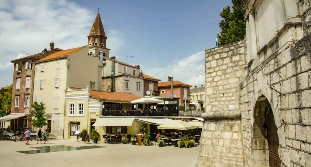 Stedentrip Zadar, Kroatië   Tips voor een stedentrip Zadar