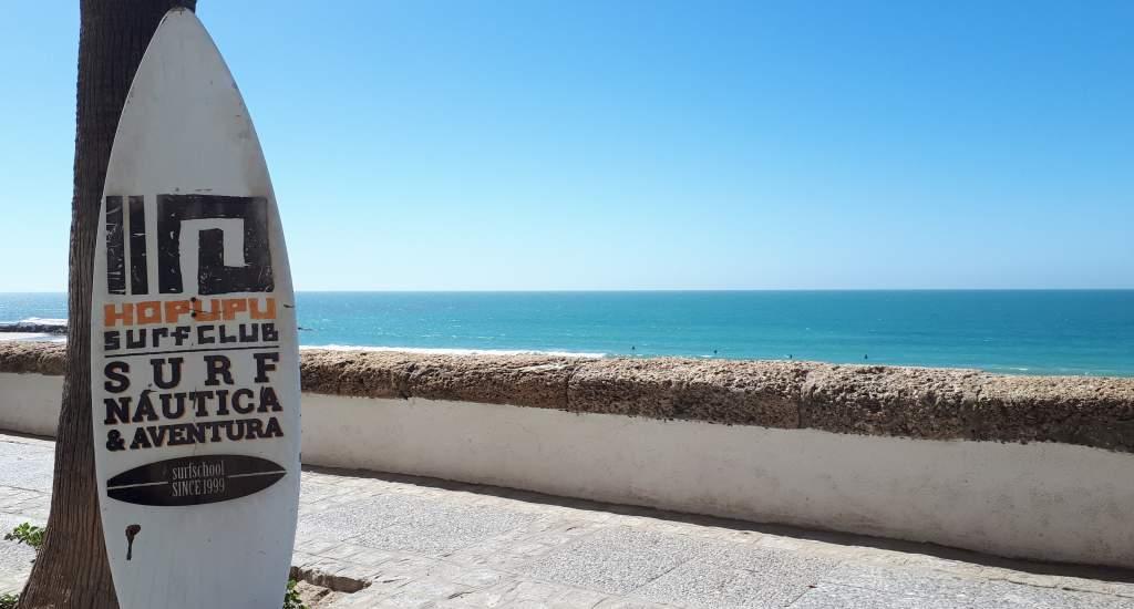 Strand Cadíz. De mooiste stranden in Cadíz, Spanje | Mooistestedentrips.nl