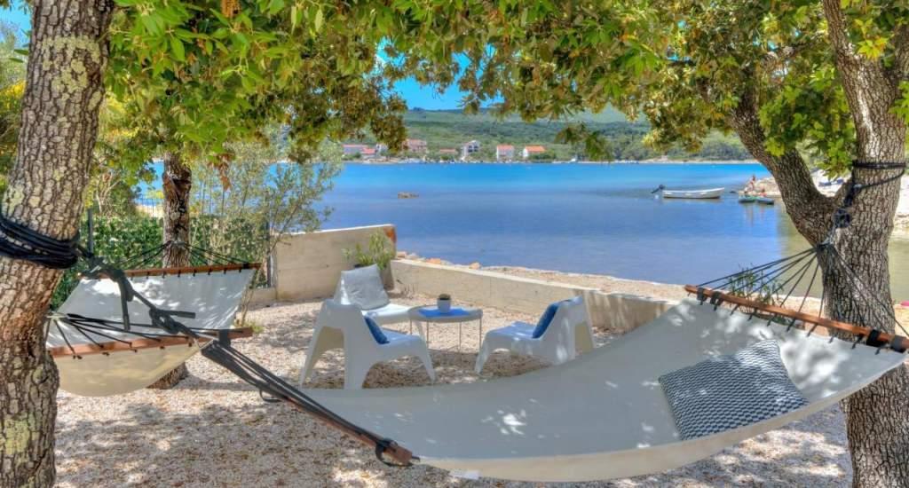Ugljan, vakantiehuis | Mooistestedentrips (Foto met dank aan: Holiday house KIM)