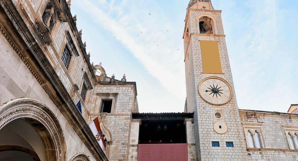 Bezienswaardigheden Dubrovnik | Mooistestedentrips.nl