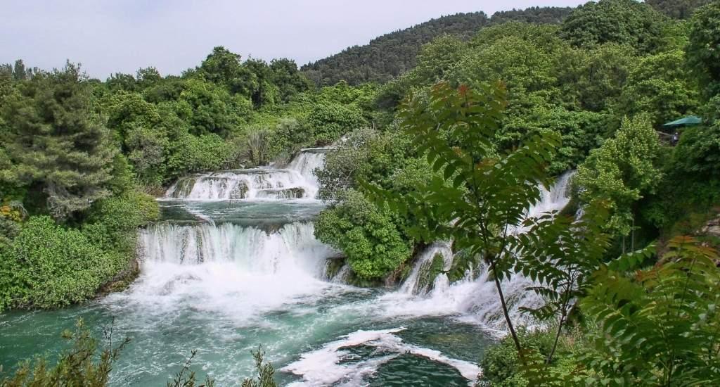 Krka national park vanuit Zadar   Mooistestedentrips.nl