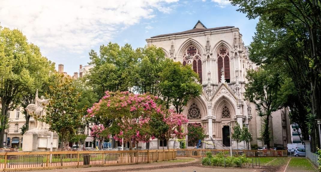 Stedentrip Frankrijk: Lyon   Mooistestedentrips.nl