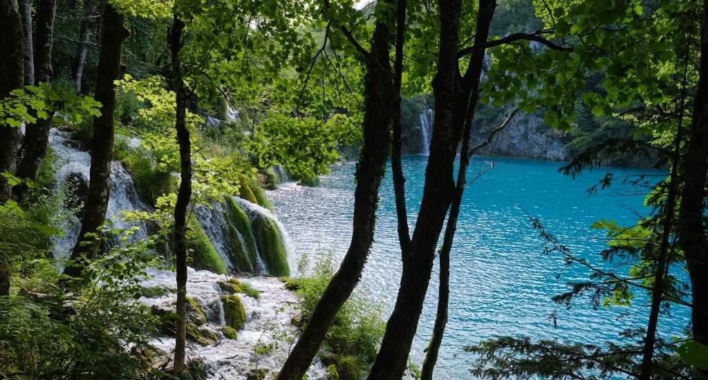 Plitvice meren, Kroatie   Mooistestedentrips.nl