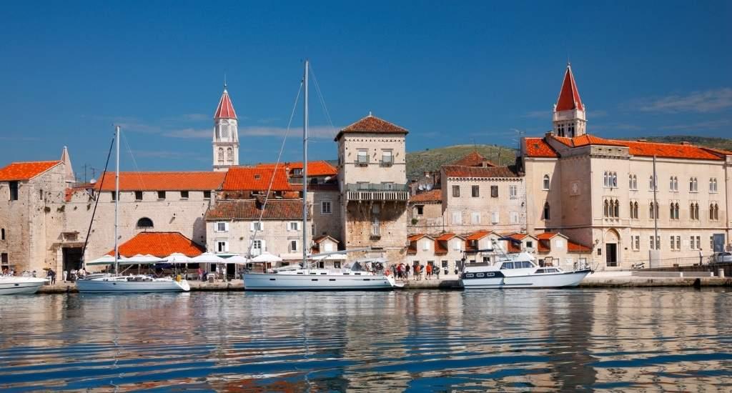Trogir, Kroatië | Mooistestedentrips.nl