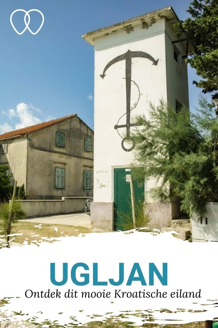 Ugljan, Kroatië | Tips voor een bezoek aan Ugljan, Kroatië