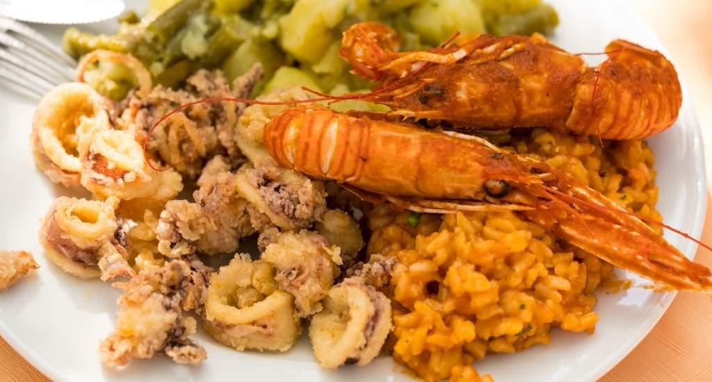 Restaurants Zadar, Kroatië: Konoba Skoblar   Mooistestedentrips.nl