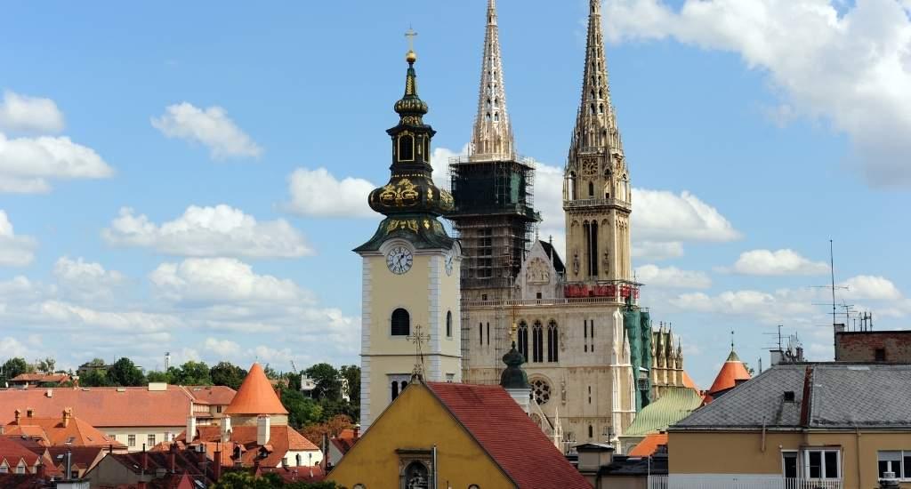 Stedentrip Kroatië: Zagreb | Mooistestedentrips.nl