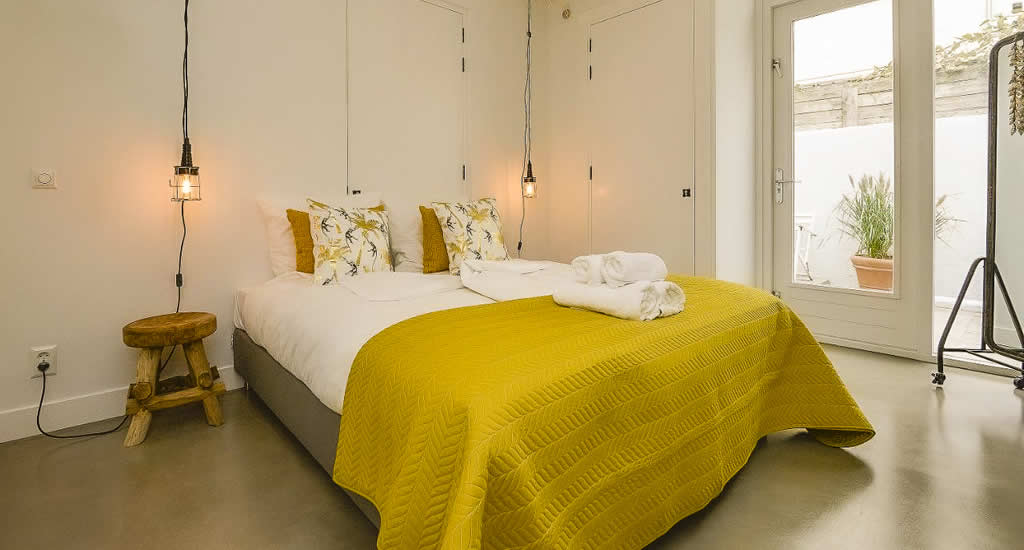 Appartement in Zandvoort, Follow the Sun   Mooistestedentrips.nl