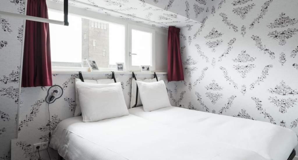 Foto met dank aan Kaboom hotel   Mooistestedentrips.nl