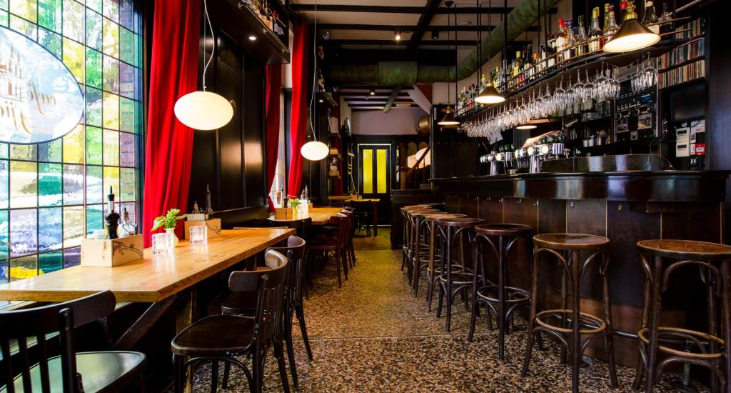 Foto met dank aan Café Sjiek   Mooistestedentrips.nl