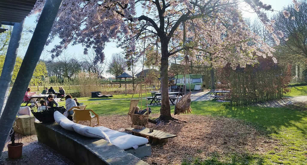 Foto met dank aan Buitenplaats Plantage   Mooistestedentrips.nl