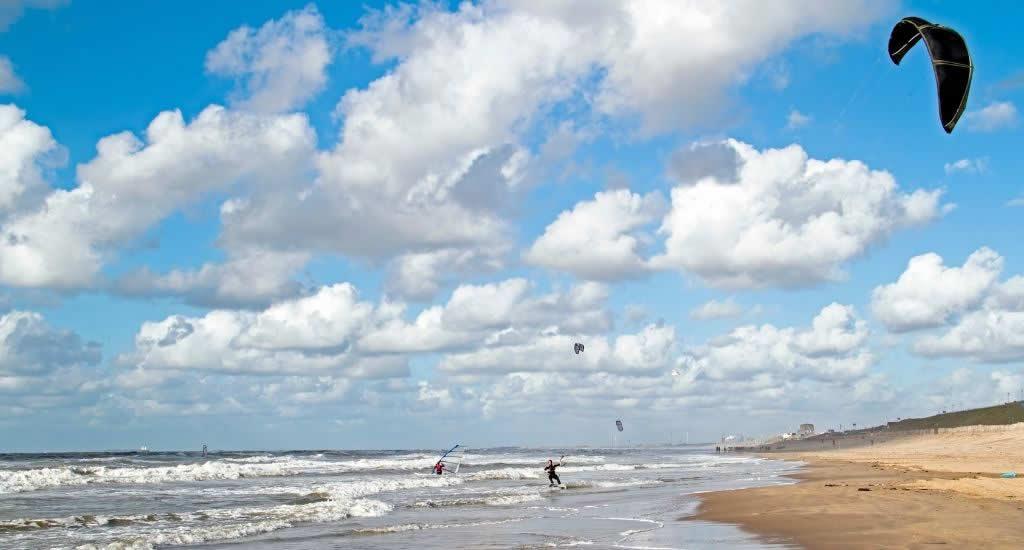 Zandvoort, strand   Wat te doen in Zandvoort: tips
