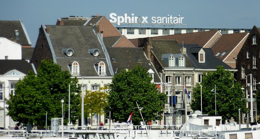 Spninx kwartier Maastricht   Mooistestedentrips.nl