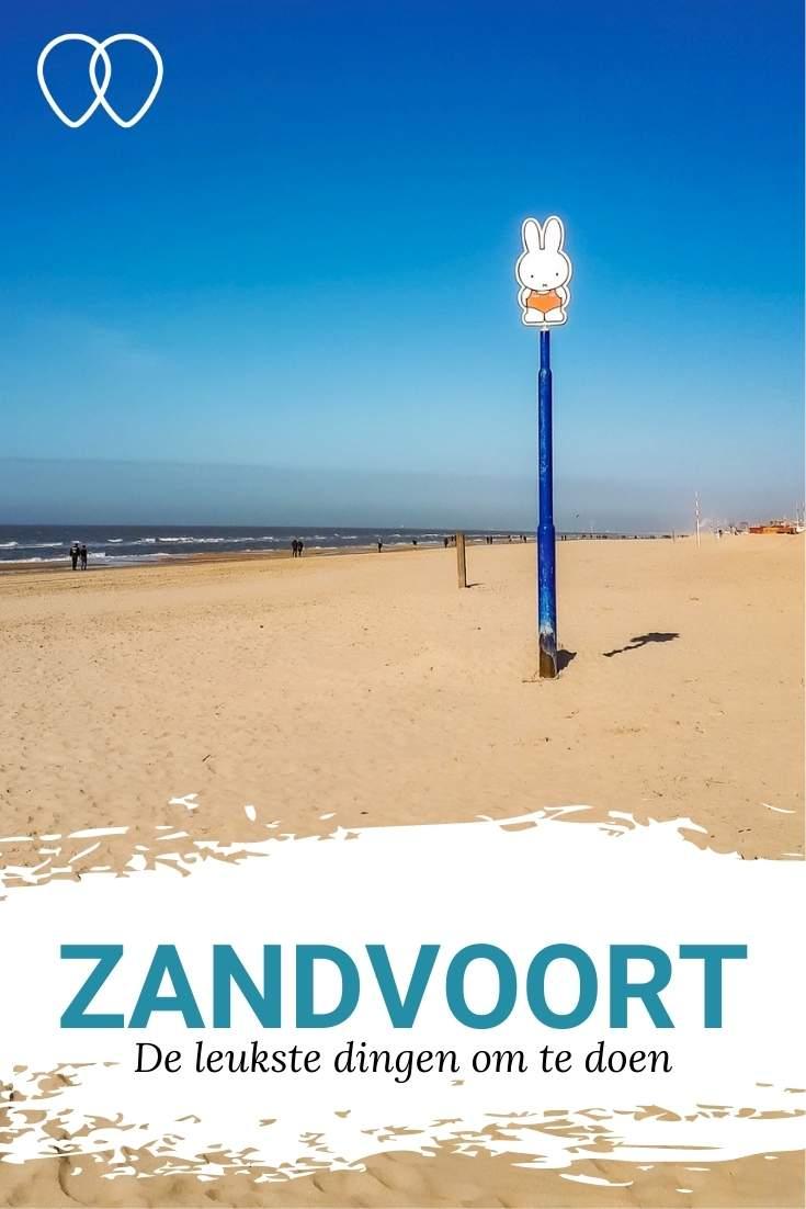 Zandvoor, tips   De leukste dingen om te doen in Zandvoort