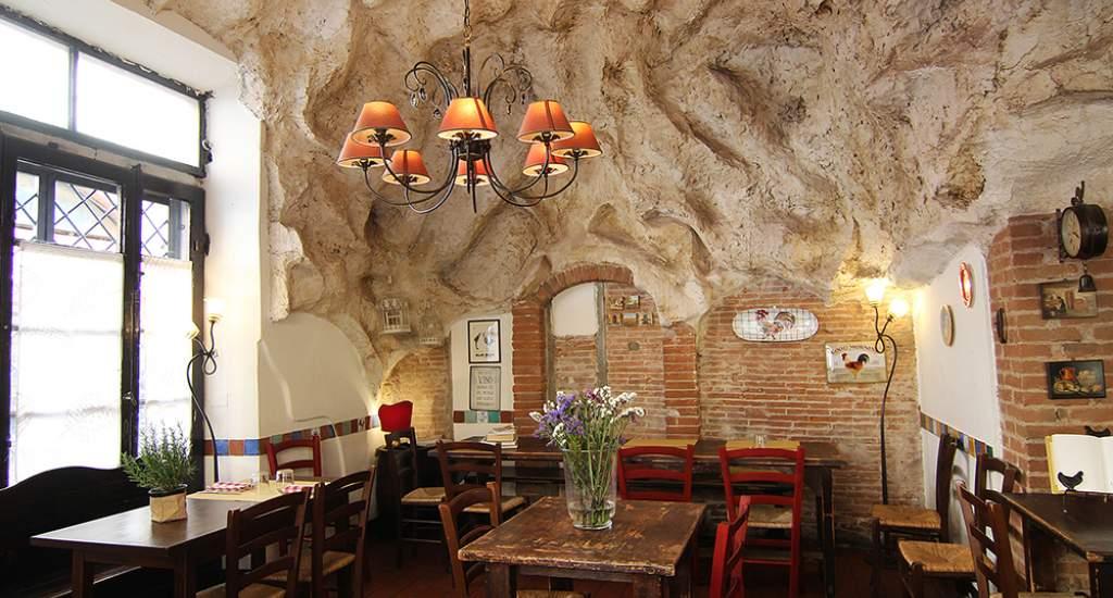 Foto met dank aan La Grotta | Mooistestedentrips.nl
