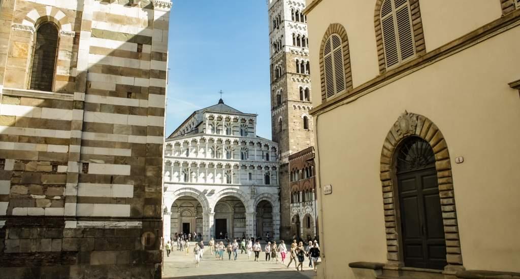 Lucca, Italië   Mooistestedentrips.nl