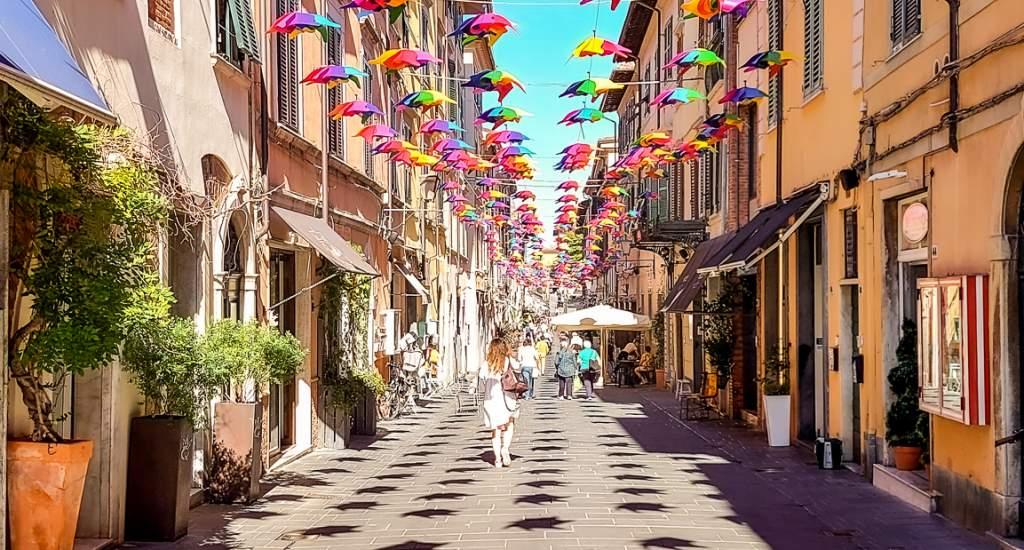 Pietrasanta, Italië   Mooistestedentrips.nl