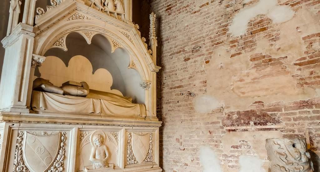 Pisa bezienswaardigheden: Camposanto   Mooistestedentrips.nl